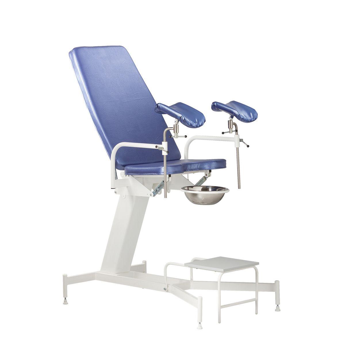 Кресло гинекологическое МСК-409