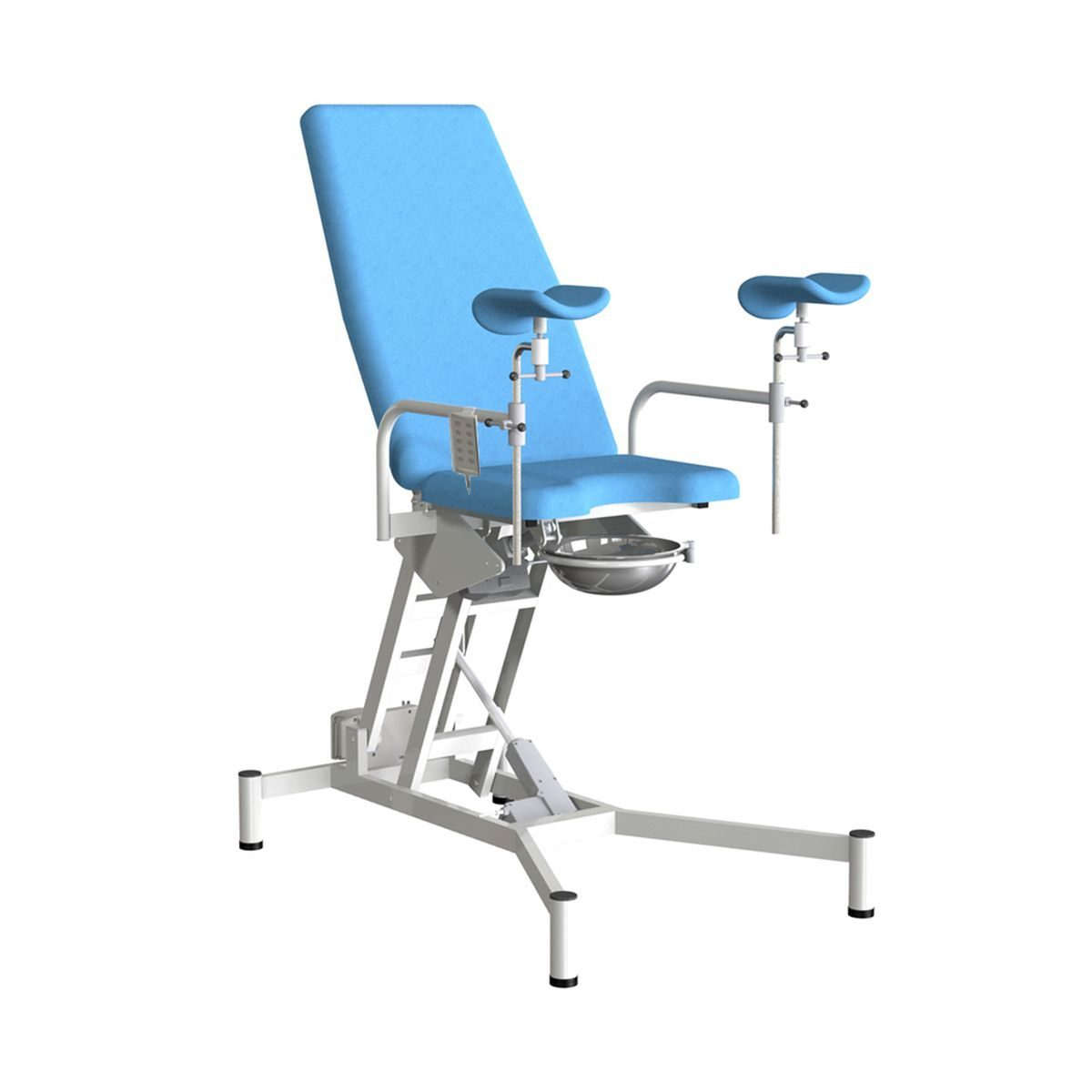 Кресло гинекологическое МСК-415