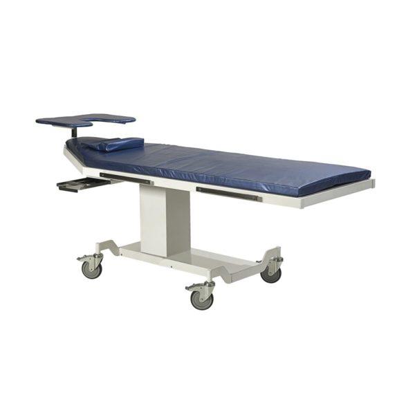Стол операционный универсальный офтальмологический МСК-633П