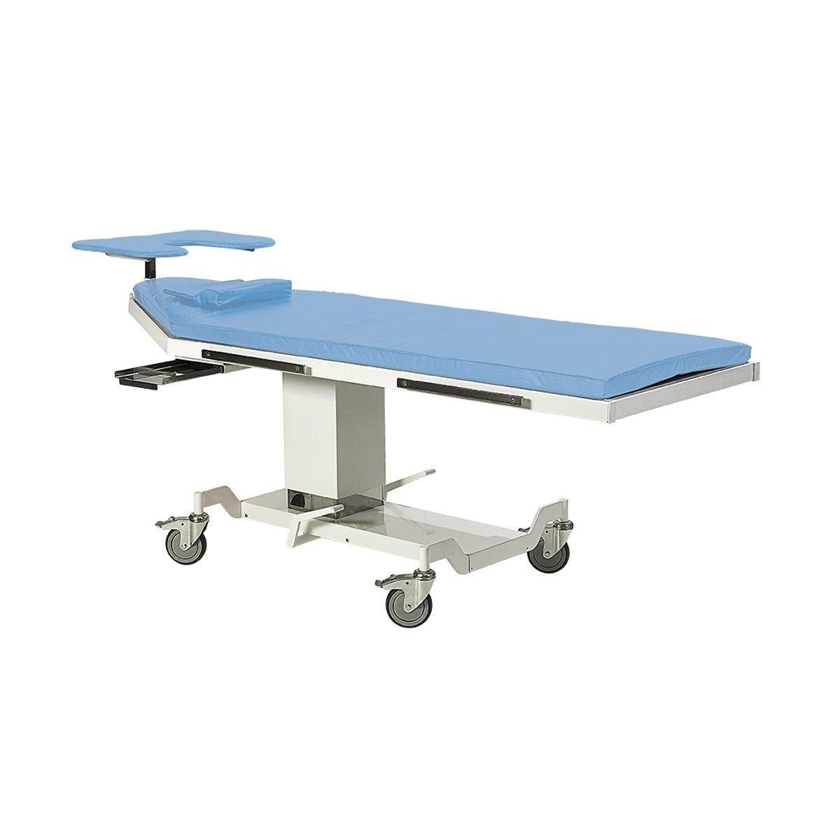 Стол операционный универсальный офтальмологический МСК-633Р