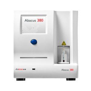 Автоматический гематологический анализатор Abacus 380