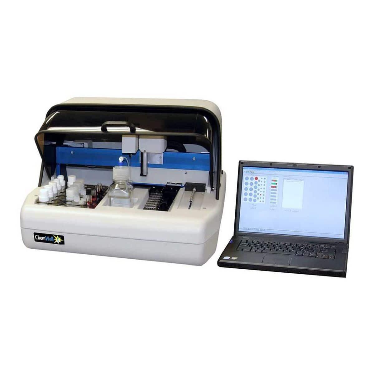 ChemWell® 2900 (T) А