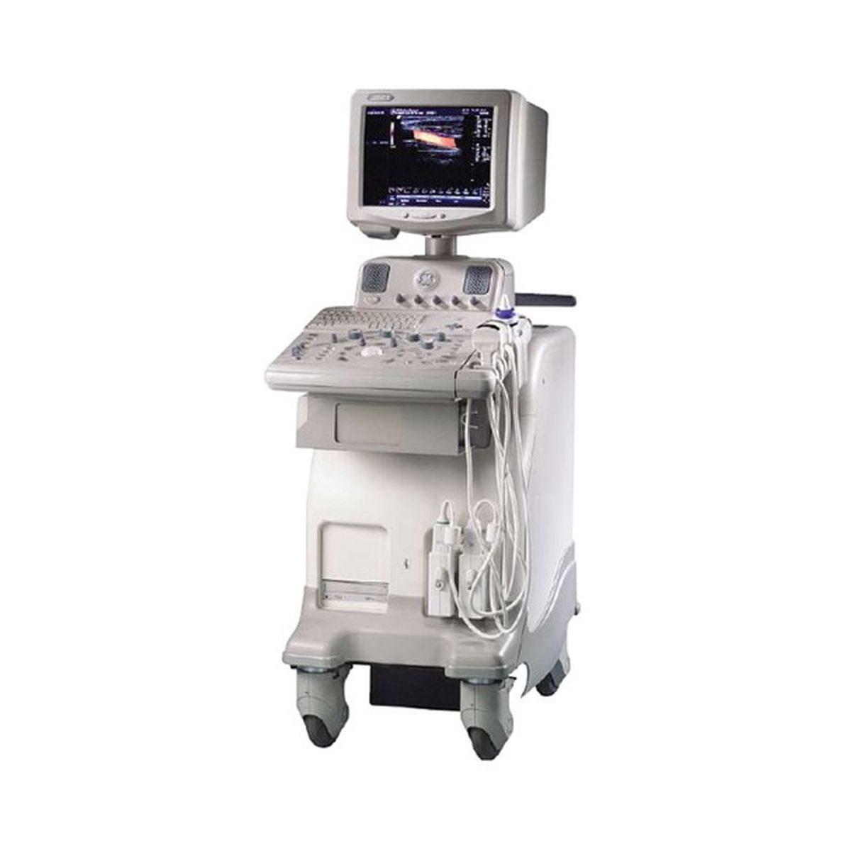 Ультразвуковой сканер Logiq 3 Pro