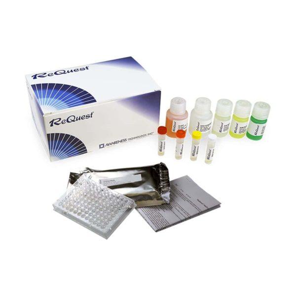 Наборы для выполнения иммуноферментного анализа ReQuest®