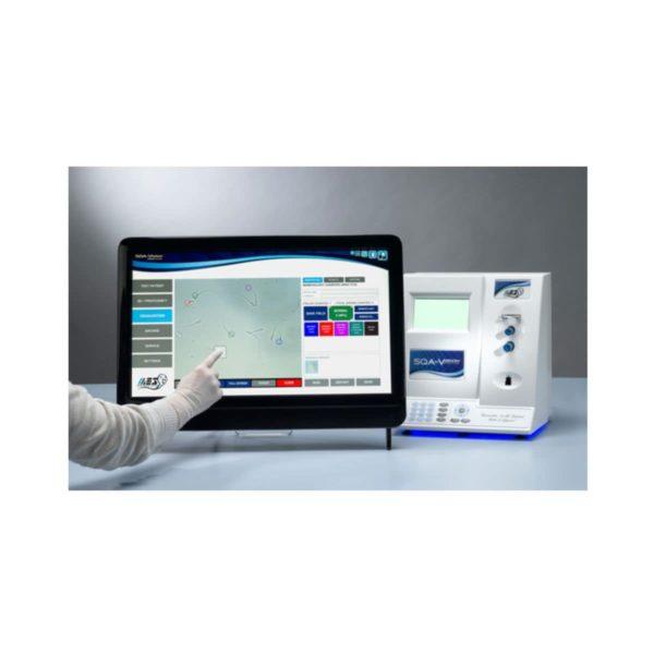 Анализатор качества спермы SQA-V (Vision)