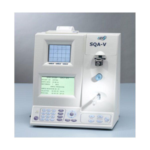 Анализатор качества спермы SQA-V