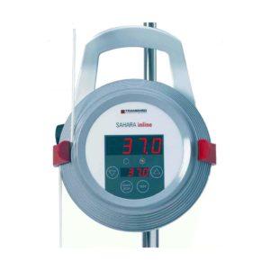 Аппарат для подогрева инфузионно-трансфузионных сред SAHARA Inline