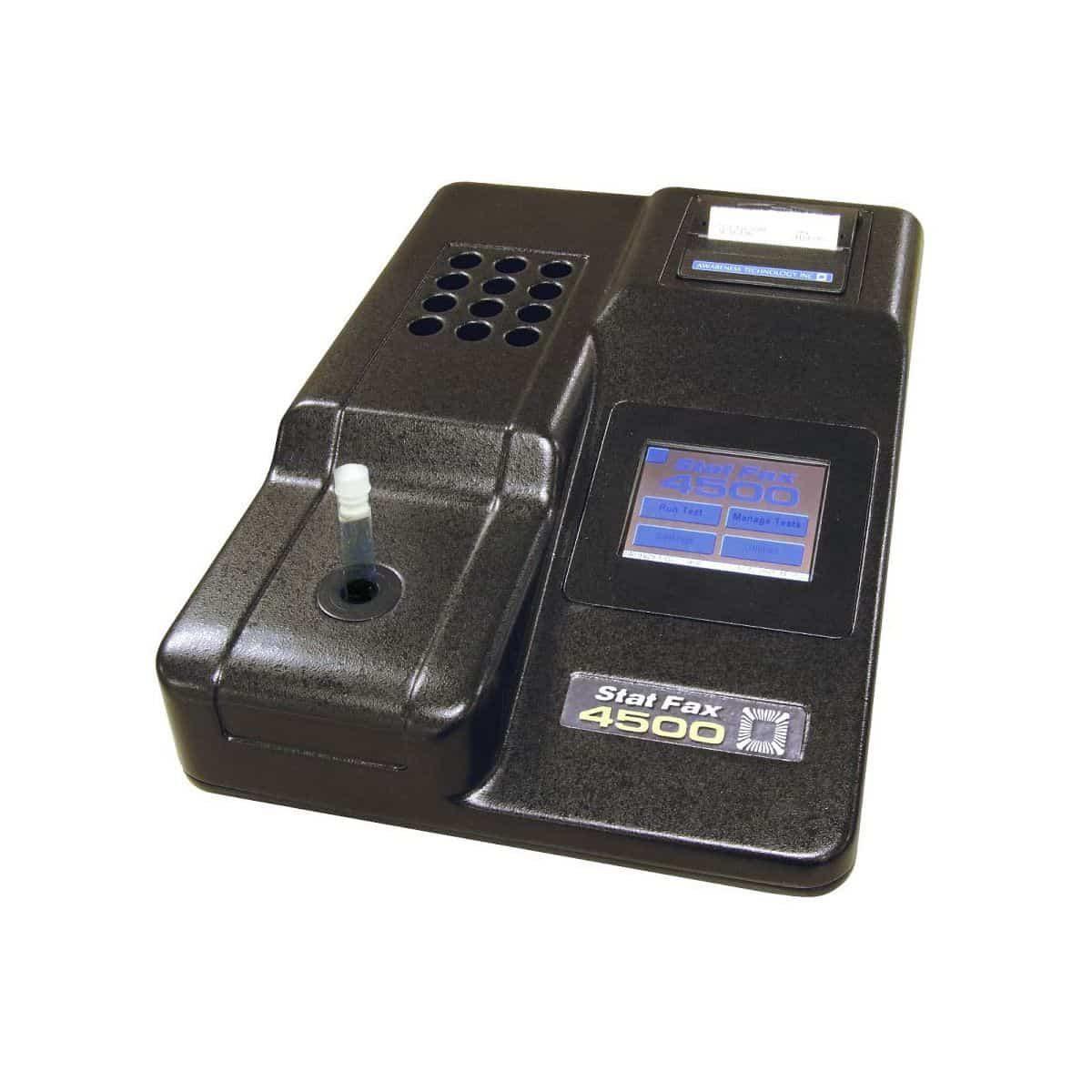 Биохимический анализатор Stat Fax® 4500