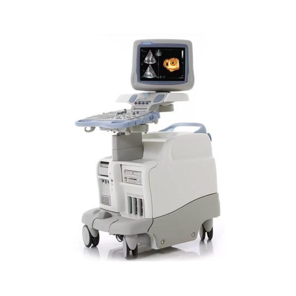 УЗИ сканер экспертного класса Vivid 7 Dimension Pro