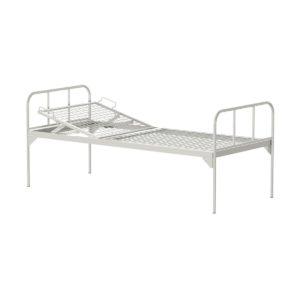 Кровать общебольничная с подголовником КФО-01-МСК